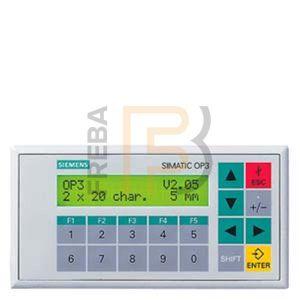 SIEMENS 6AV3503-1DB10 USED