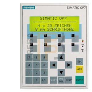 SIEMENS 6AV3607-1JC20-0AX1