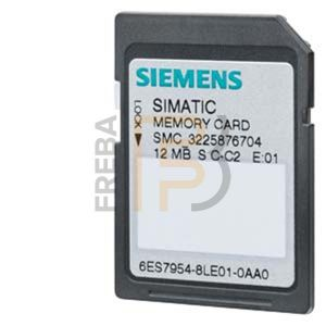 SIEMENS 6ES7954-8LC02-0AA0