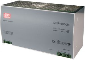 MEANWELL DRP-480-24