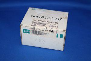 SIEMENS 6ES7221-1BF00-0XA0